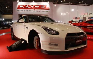 ディクセル GTR