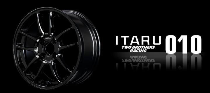 新ブランド「ITARU」から高剛性&軽量設計の010がデビュー!